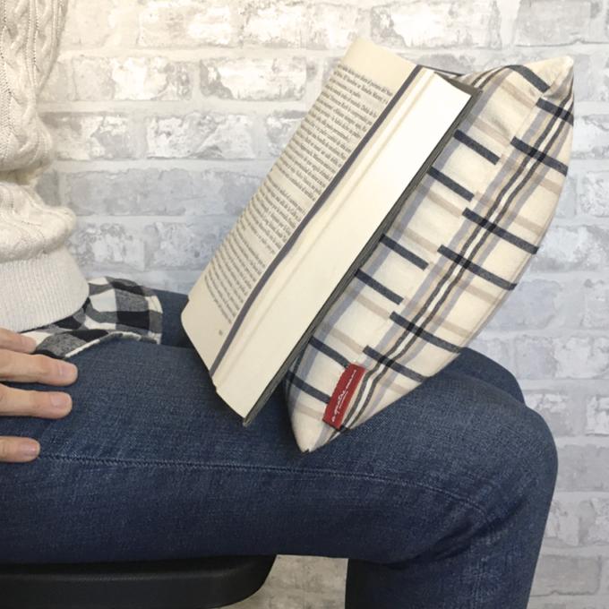 4410013-coixi-coixins-de-lectura-cojin-cojines-de-lectura-almohada-para-leer-almohada-de-lectura-beige-quadres-i-ratlles-gris-grises-beige-cuadros-y-rayas-gris-gises-3